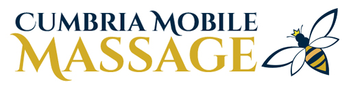 Cumbria Mobile Massage Logo